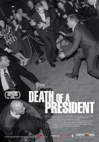 Death of a president - Morte di un presidente