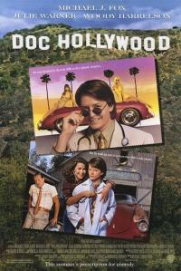 Doc Hollywood - Dottore in carriera