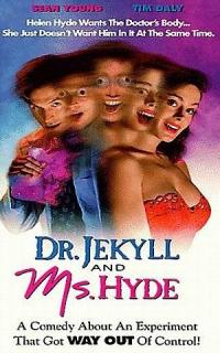 Dr. Jekyll e Miss Hyde