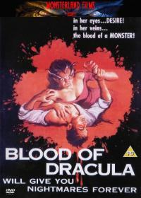 Dracula Cerca Sangue di Vergine e... Mori di Sete