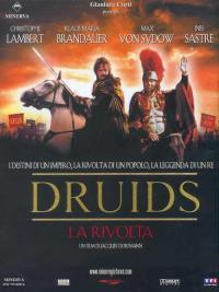 Druids - La rivolta