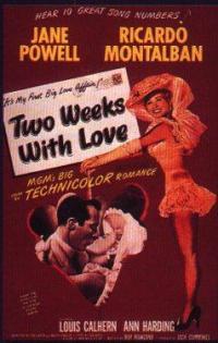 Due settimane d'amore