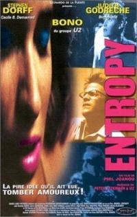 Entropy - disordine d'amore