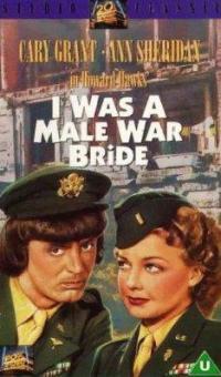 Ero uno sposo di guerra