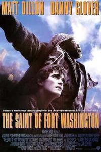 Fort Washington - vita da cani