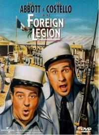 Gianni e Pinotto nella legione straniera