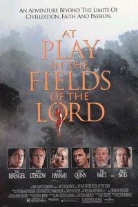 Giocando nei campi del Signore