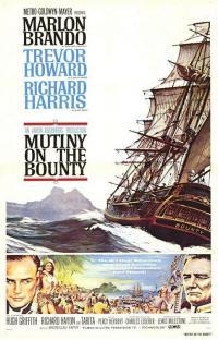 Gli Ammutinati del Bounty