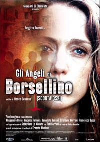Gli angeli di Borsellino - Scorta QS21