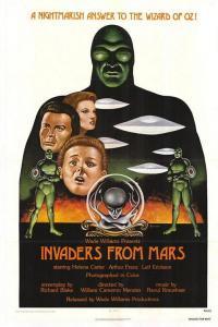 Gli invasori spaziali