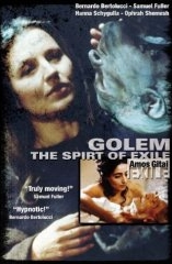 Golem, Lo spirito dell'esilio