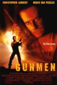 Gunmen - Banditi