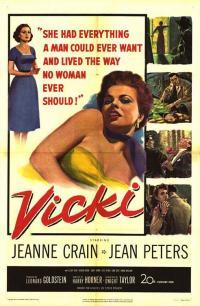 Hanno ucciso Vicki