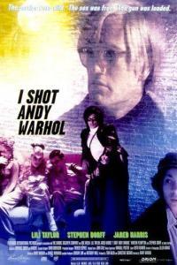 Ho sparato a Andy Warhol