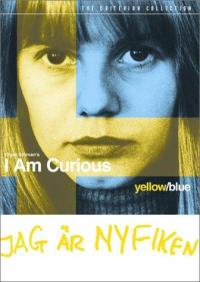 I Am Curious, Film