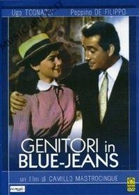 I Genitori in Blue-Jeans