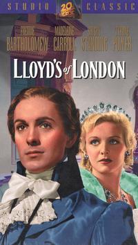 I Lloyds di Londra