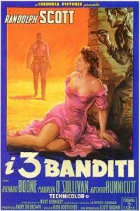 I Tre banditi