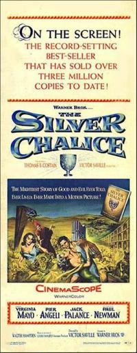 Il Calice d'argento