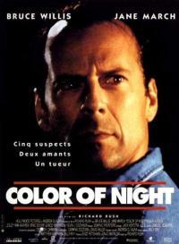 Il Colore della notte