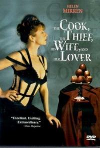 Il Cuoco il ladro sua moglie e l'amante
