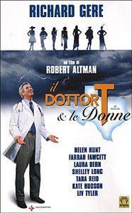 Il Dottor T & le donne