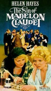 Il Fallo di Madelon Claudet