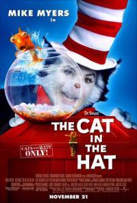 Il Gatto... e il cappello matto