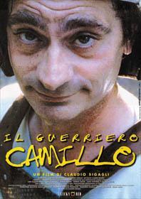 Il Guerriero Camillo