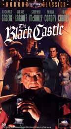 Il Mistero del castello nero