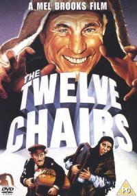Il Mistero delle dodici sedie