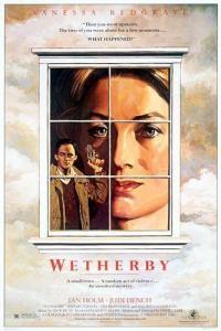 Il Mistero di Wetherby