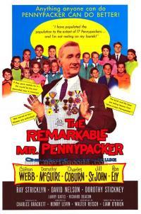 Il Molto onorevole mr Pennypacker