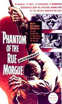 Il Mostro della via Morgue