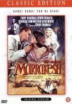 Il Nostro uomo a Marrakesh
