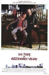 Il Papa di Greenwich Village