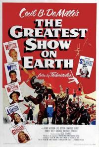 Il più grande spettacolo del mondo