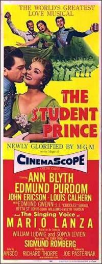 Il Principe studente
