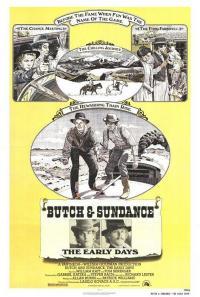 Il Ritorno di Butch Cassidy e Kid