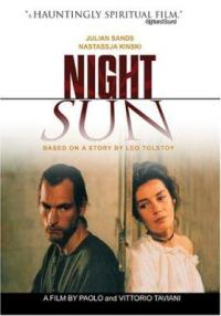 Il Sole anche di notte