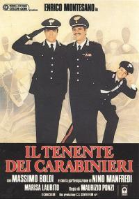 Il Tenente dei carabinieri