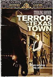 Il Terrore del Texas