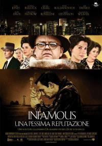 Infamous una pessima reputazione il filmInfamous una pessima reputazione