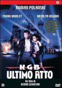 KGB ultimo atto