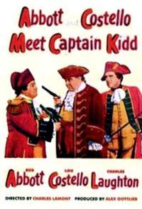 Kidd il pirata