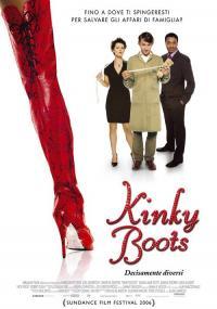Kinky Boots - Decisamente diversi