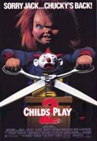 La Bambola assassina 2