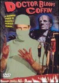 La Bara del dottor sangue