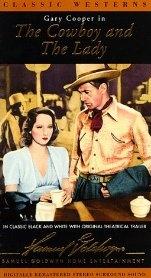 La Dama e il cowboy