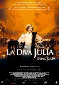 La diva Julia - Being Julia